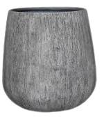 Gawler Woodlook bowl pot A – 65×67 – WGREY – 81118