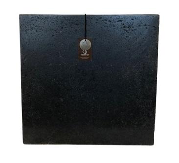 Clayton cubic B – 40x40x40 – grey – 82960